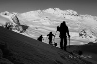 NMS Haute Route, March 23-29, 2015