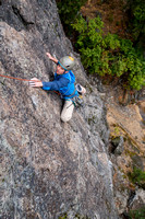 NMS Leavenworth Rock Climbing, Sept. 5-6, 2015