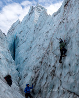 NMS Mt. Baker Ice Climbing, Aug. 26-28, 2015