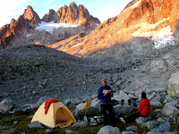 AMGA Advanced Alpine Guides Course, 9/20-30/06